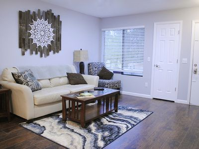 Photo for BRAND NEW Condo Updated 6 Months Ago