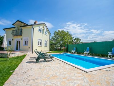 Photo for Villa Emily with Private Pool and Beautifull Sea View
