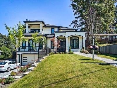 Photo for NEW! Luxury Vancouver Home w/Patio & Views of Dwtn