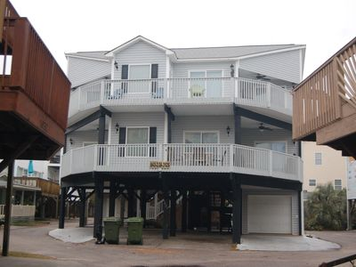 6br house vacation rental in myrtle beach south carolina 1309038