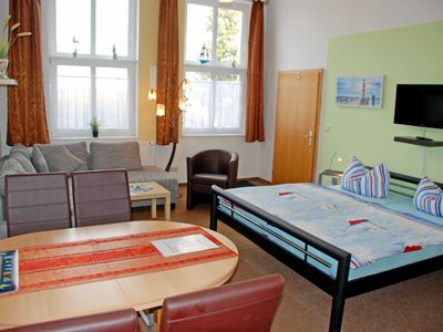 Photo for 10 holiday apartment - Mönchguter Ferienappartements