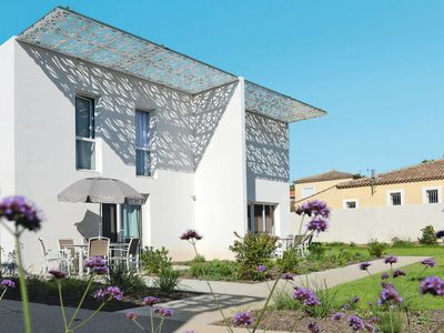 Photo for Vacation home Résidence Prestige Nakara (CAP202) in Cap d'Agde - 6 persons, 2 bedrooms