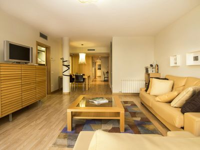 Photo for CAMBRILS beach: New apartment 1 1
