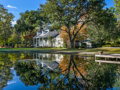 Photo for The Secret Garden Is Located In Covington, Louisiana. Truly One of a kind home!