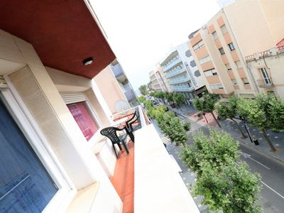Photo for Street Bcn,centrally and close to the beach