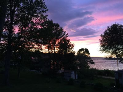 Photo for Sunset Cottage, Family-Friendly Oasis