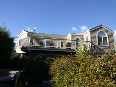 Vrbo Stinson Beach Dog Friendly
