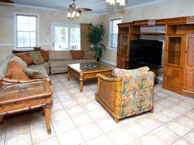 Photo for 7BR Condo Vacation Rental in North Myrtle Beach, South Carolina