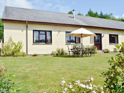 Photo for 4 bedroom property in Dulverton. Pet friendly.