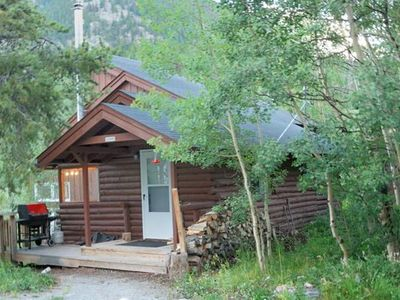 Photo for Mountain High - Great Mountain Home