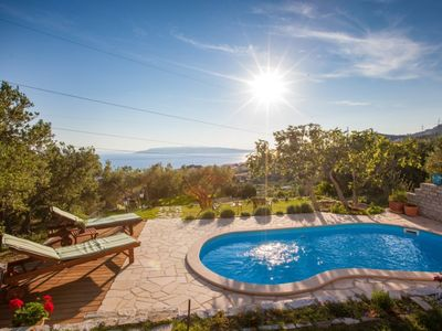 Photo for Welcome to Villa MADANI-A1 (Makarska)