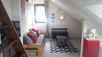Photo for Charming studio for 2/4 people at the doors of the Regional Park of Vercors.