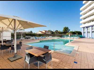Photo for Blue Serenity, 2 bed apartment at Oceano Atlantico