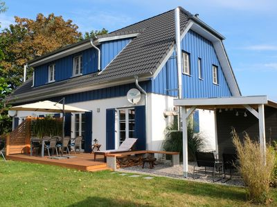 Photo for Miss Meer - Your holiday home on Rügen: Family holiday 6 adults and 2 children