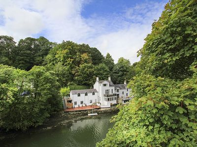 Photo for THE MOORINGS, pet friendly in Menai Bridge, Ref 1008928