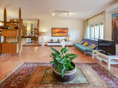 Photo for LUXURY CIUCIU, 2B-2B, in HISTORIC CENTER with ELEVATOR and GARAGE