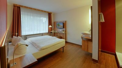 Photo for Standard Double Room - Landhotel Zur Eiche