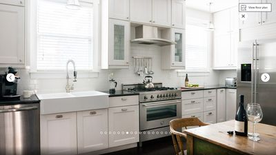 Photo for Williamsburg 1 Bedroom Apartment with Huge Private Garden and Cooks Kitchen