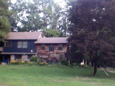 Photo for 3BR Cottage Vacation Rental in Accord, New York