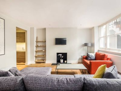 Photo for Westbourne Gardens · Beautifully presented 2 bedroom with garden