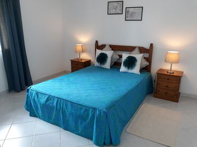 Photo for Apartment for 5 people 600mts from Maria Luísa beach, 2 kms from Albufeira
