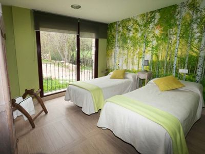 Photo for Self catering Albeytares for 14 people