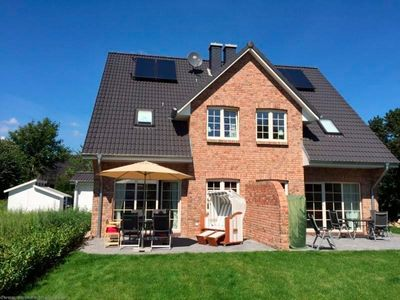 Photo for Holiday home for 5 guests with 125m² in Wyk (25085)