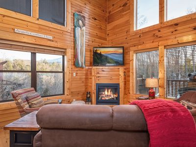 Photo for Great Mountain View_Luxurious King Suites!