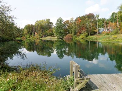 Photo for Cuyahoga National Park Getaway/Minutes from Blossom