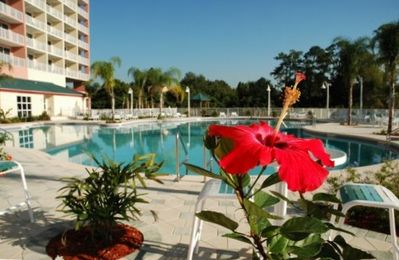 Photo for Luxury Condo with Two Patios on Beautiful Lake/ Watersport