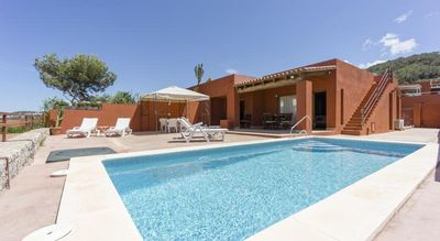 Photo for MOLI II CON - House for 8 people in Sant Josep de Sa Talaia / San Jose