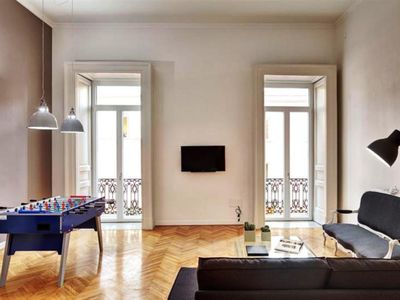 Photo for Hotel Piazza Bellini & Apartments - VALUE