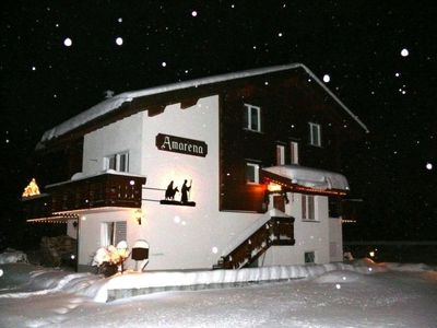 Photo for Apartment Amarena in Saas-Grund - 2 persons, 1 bedrooms