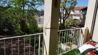 Photo for From 60 € / night, close to the sea and the old port!