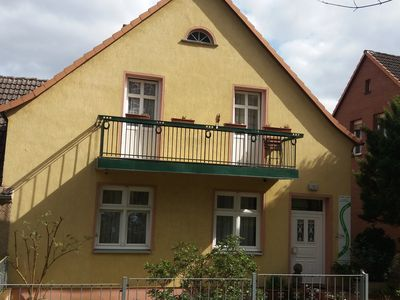 Photo for Self-catering accommodation for 2 in Neuglobsow glasklaren Stechlinsee Mecklb. lake District