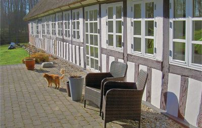 Photo for 4BR Farmhouse Vacation Rental in Brenderup Fyn