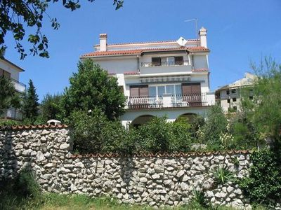 Photo for Vacation home Crikvenica for 4 - 5 persons with 2 bedrooms - Holiday apartment