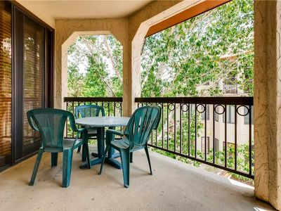 Photo for Spacious Remodeled Condo w/ a Private Terrace & Pool, Pefect for Summer