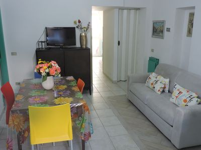 Photo for 2BR Apartment Vacation Rental in Viareggio