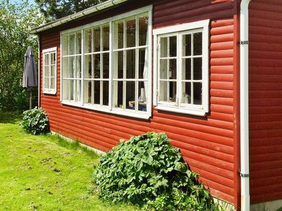 Photo for 4 person holiday home in Faxe Ladeplads / Faxe Ladeplads
