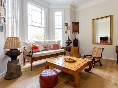 Photo for Adamson Road by onefinestay
