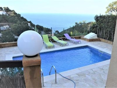 Photo for 3BR House Vacation Rental in Begur, Costa Brava