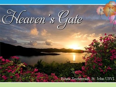 Photo for Welcome to Heaven's Gate