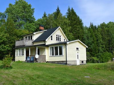 Photo for holiday home, Bengtsfors  in Vänern - 8 persons, 3 bedrooms