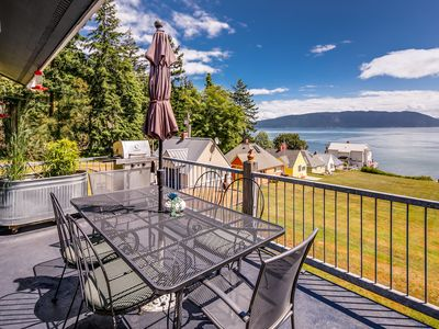 Photo for Orcas Island, Cypress View #258