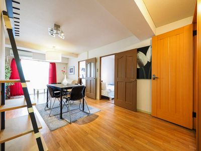Photo for Central 3BR 5min to Namba MSG64