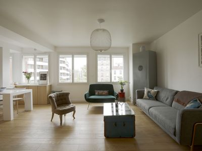 Photo for Family apartment in Paris