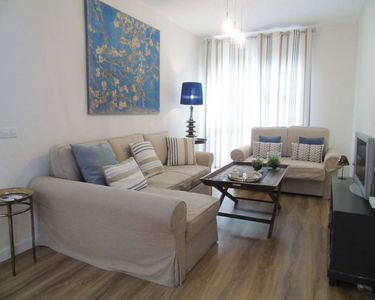 Photo for Apartment - 1 Bedroom with WiFi - 106925