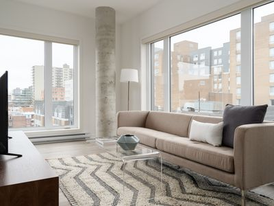 Photo for Sonder | Quartier des Spectacles | Spacious 1BR