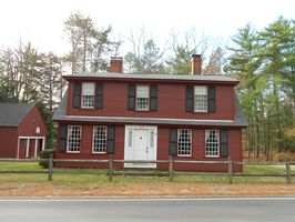 Photo for 4BR House Vacation Rental in Greenfield, New Hampshire
